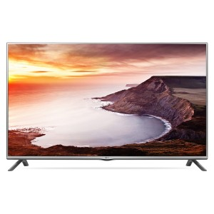 "LG LF5500D - 32"" - Digital HD LED TV - Black"