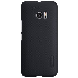 Nillkin Super-Frosted-Shield Executive Case for HTC One M10 -Black