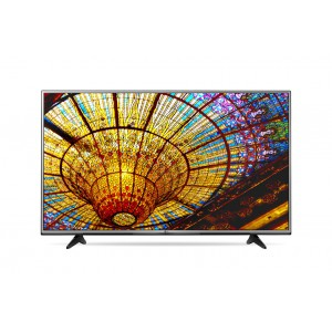 LG 55UH6030 55-Inch 4K Ultra HD Smart LED TV (2016 Model)