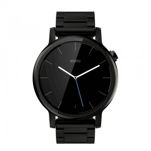 Motorola Moto 360 SmartWatch for Android and ios (Second generation)