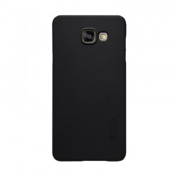 Nillkin Super-Frosted-Shield Executive Case for Samsung Galaxy A8 2016 -Black