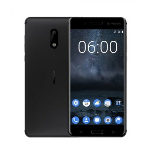 "Nokia 6 – 5.5"" - 32GB ROM – 3GB RAM – 16MP Camera – Dual SIM"