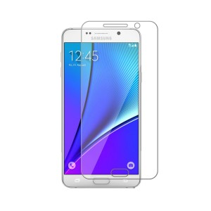 Samsung Galaxy Note 5 Tempered Glass Protector