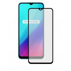 Oppo Reno 4 Tempered Full Glass Screen Protector