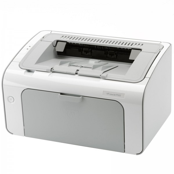 HP LaserJet Pro P1102w Wireless Monochrome Printer