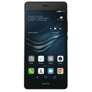 "Huawei P9 Lite - 5.2"" - 16GB - 2GB RAM - 13 MP Camera - Dual SIM - Black"