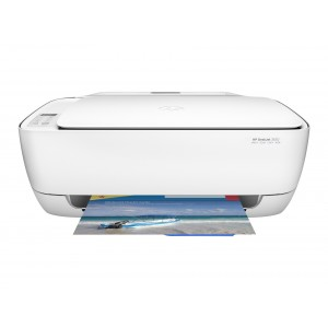 HP DeskJet 3630 All-in-One Printer with Start Up Inks
