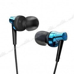 Remax RM-575 High Performance In-Ear Headphones With Mic