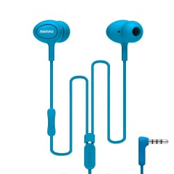 Remax RM-515 Universal Candy In-ear Earphone With Mic