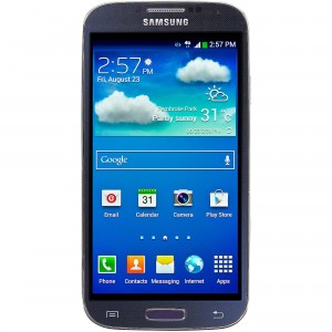 Samsung Galaxy S4 i9500 16GB, Black