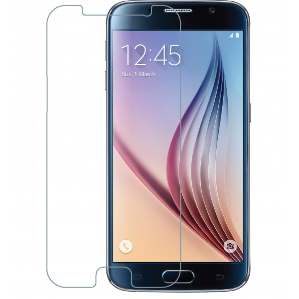 Samsung Galaxy S6 Tempered Glass Protector