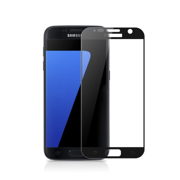 Samsung Galaxy S7 Tempered Glass Protector