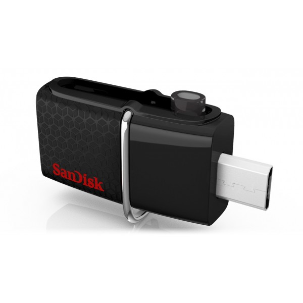 Sandisk Ultra Dual - USB 3.0 OTG - 16GB Flash disk