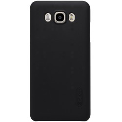 Nillkin Super-Frosted-Shield Executive Case for Samsung Galaxy J7 2016 -Black