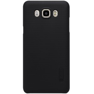 Nillkin Super-Frosted-Shield Executive Case for Samsung Galaxy J5 2016 - Black