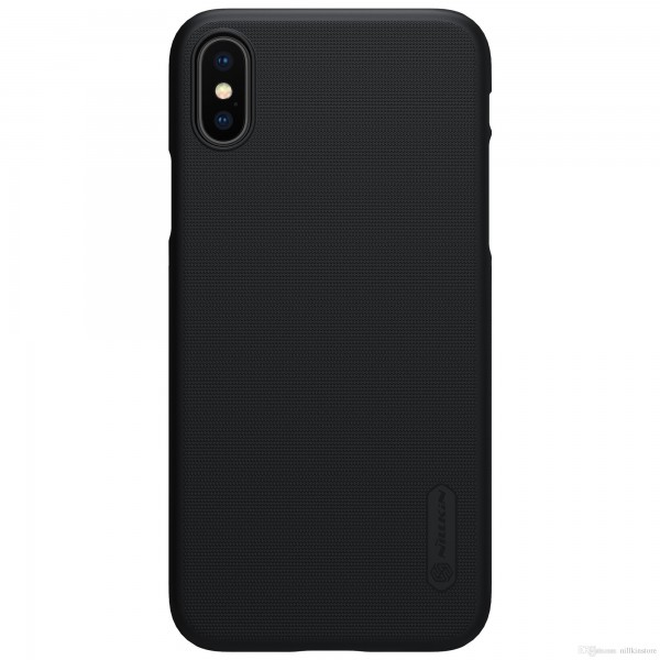Nillkin Super-Frosted-Shield Executive Case for iPhone XS MaxBlack
