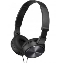 Sony MDR-ZX310 - On-Ear Foldable Stereo Headphones