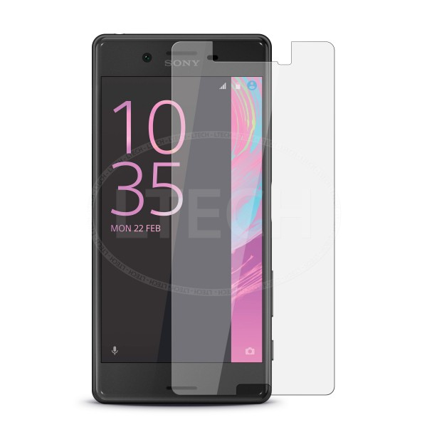Sony Xperia X Tempered Glass Protector