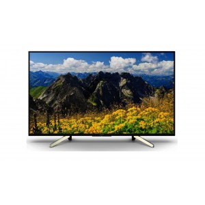 "Sony 50W660F - 50"" - Full HD Smart TV Edge LED - Black"