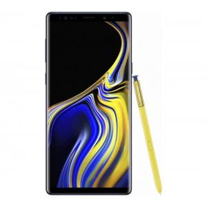 "Samsung Galaxy Note 9 - 6.4"" - 128GB - 6GB RAM - 12MP Camera - Single SIM"