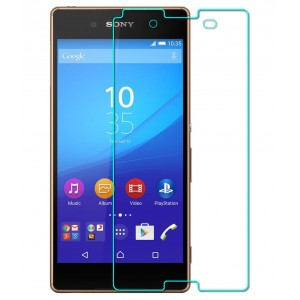 Sony Xperia Z3 Tempered Glass Protector