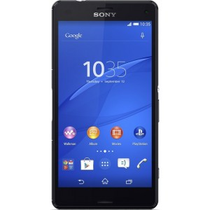 Sony Xperia Z3 Compact D5803 16GB 4G LTE 4.6""