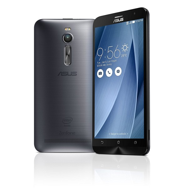 "ASUS ZenFone 2 ( ZE551ML ) - 5.5"" 4G Phablet Android 5.0 Quad Core 2.3GHz 13.0MP FHD 4GB/32GB"